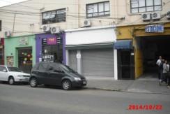 Salão 45 m2 – Rua Itapura 1326 – Tatuape