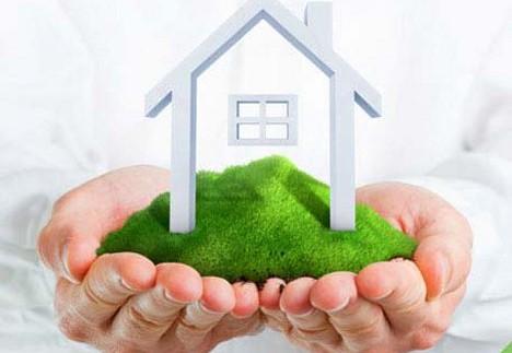 É possível reformar os ambientes de maneira mais sustentável
