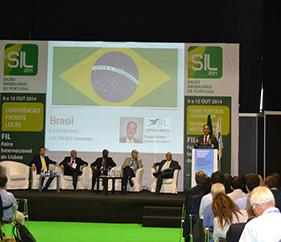 Secovi-SP participa de eventos do mercado imobiliário em Portugal