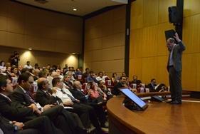 Marketing de serviços foi tema de painel no Enacon 2014