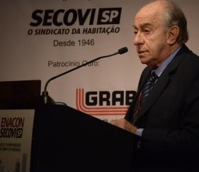Enacon começa em São Paulo e reúne empresários de todo o País