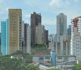 Valor de locação residencial cai 0,22% em julho na Capital