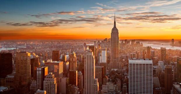NY quer modernizar prédios para reduzir emissões de CO2