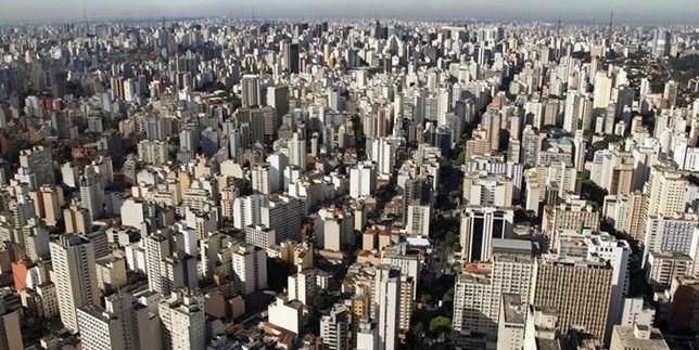 Recursos oriundos de boom imobiliário ficam presos nos bancos