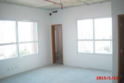 Sala 37 m2 novo