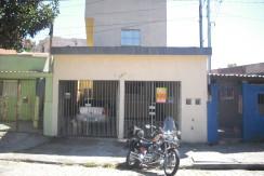 Sobrado 2 dormitorios – Vila Guilhermina