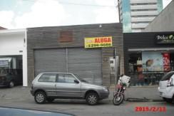 Salão – rua Itapura 1196 – Tatuape