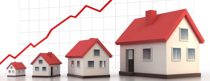 Ações locatícias crescem 2% em 2014
