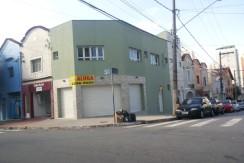 3 Salas (esquina) – Sala 17,90 m2 – Tatuape