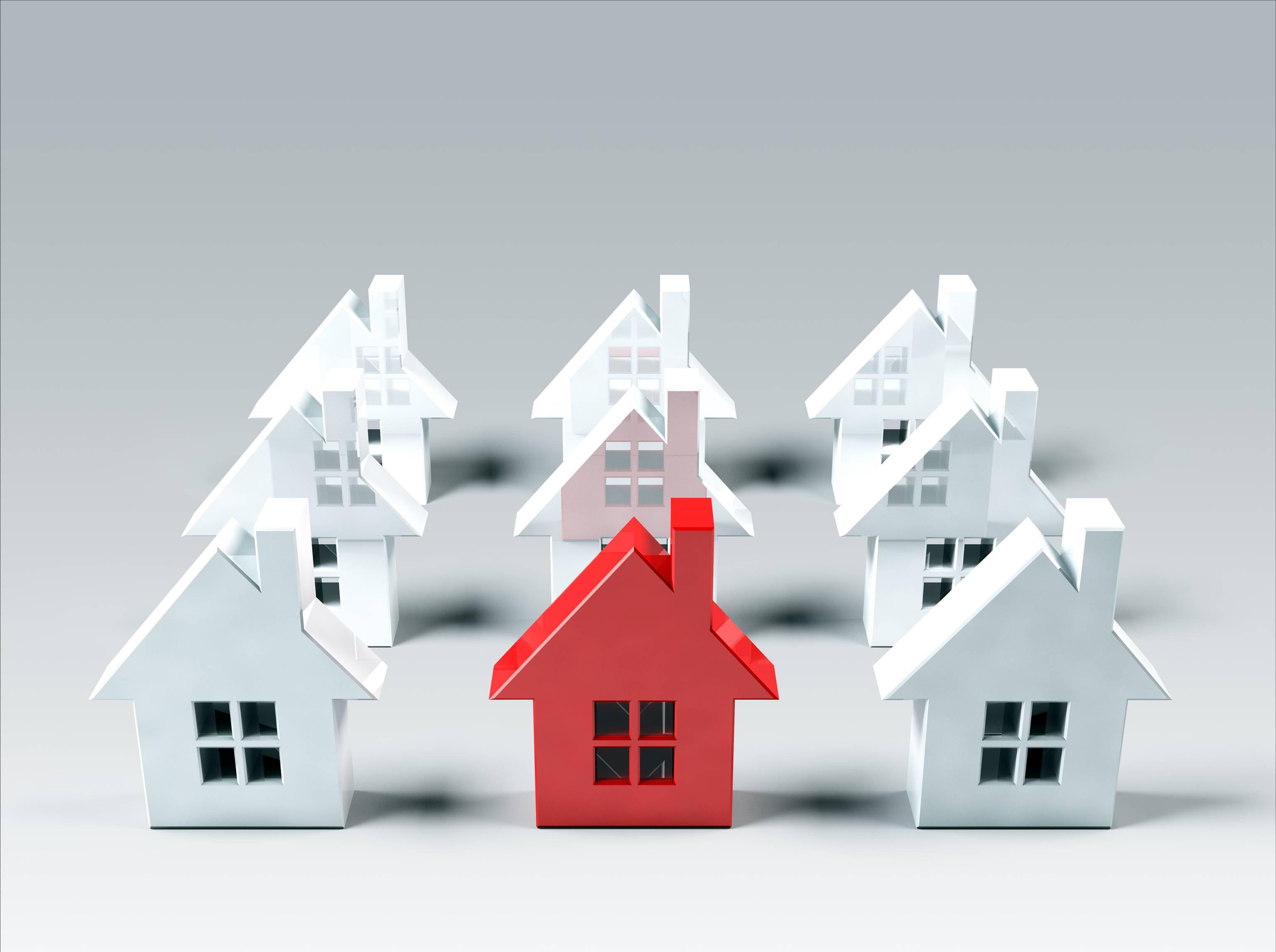 Resultado de imagem para setor imobiliário
