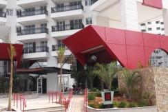 Apartamento 40 m2 novo – Jardim Analia franco