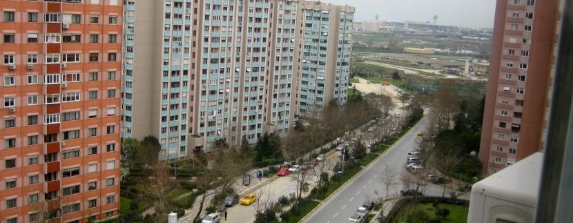 Venda de imóveis em São Paulo cresce em março