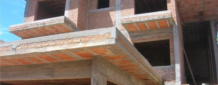 Construir pode ser quase 66% mais barato do que comprar imóvel pronto