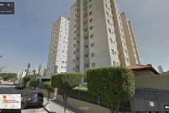 rua Pantojo 1353 AP 3 dormitorios Agua rasa R$850,00