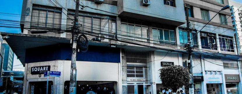 Secovi-SP divulga pesquisa sobre o uso de fachadas ativas nos empreendimentos imobiliários