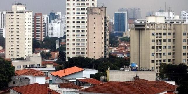 Brasil tem metro quadrado mais caro da América do Sul