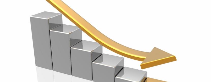 Ações locatícias caem 1,4% em setembro