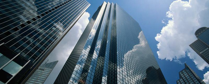 Preço do aluguel de escritórios de alto padrão cai em SP