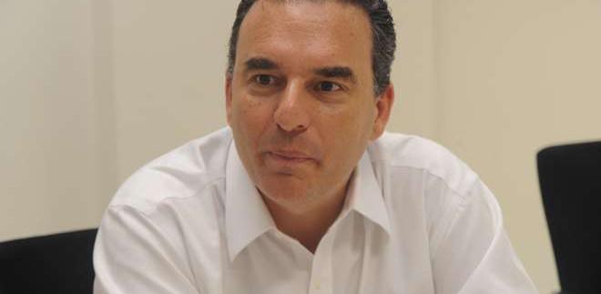 Flavio Amary é o novo presidente do Secovi-SP