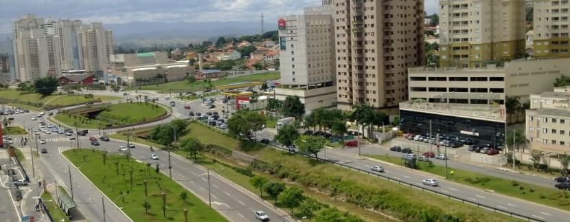 Vale do Paraíba ganha força na exportação