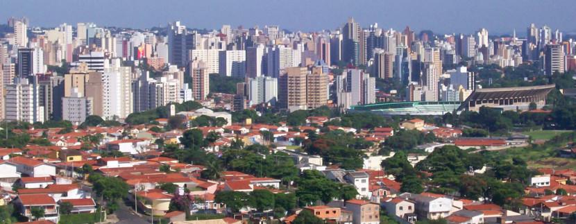 Mercado de imóveis em Campinas espera crescimento de até 20% neste ano