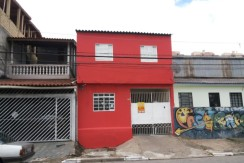 Sobrado – rua Ajuru 189 – Tatuape