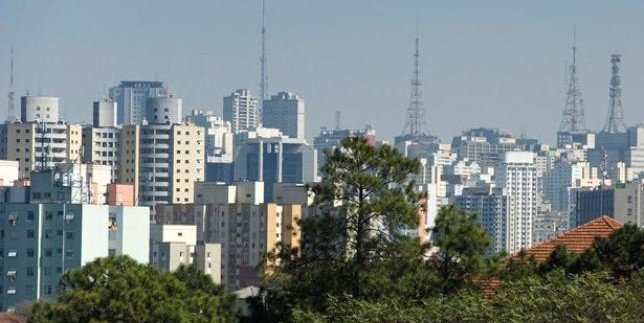 Aluguel no Brasil é o mais barato desde o 1º trimestre de 2013