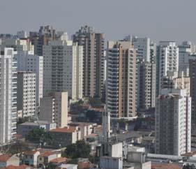 Vendas de imóveis novos retraem em fevereiro na cidade de São Paulo