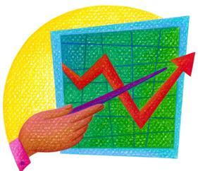 Volume de ações locatícias cresce em fevereiro