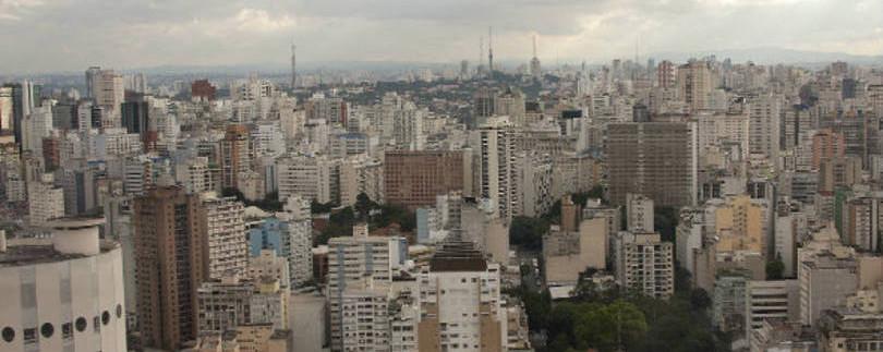 Em São Paulo, venda de imóveis novos aumenta 4,4% no tri