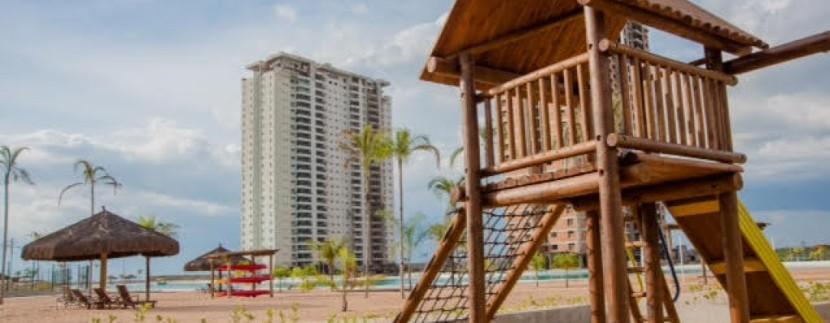 Mercado Imobiliário se torna opção para investimento seguro