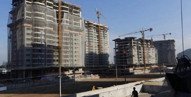 Secovi-SP: Vendas e lançamentos de imóveis no quadrimestre batem recorde de baixa