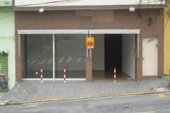 Salão 110 m2 – rua Dentista Barreto – Carrão