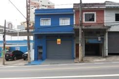 Salão 40m2 com mezanino 40m2 – Vila Formosa