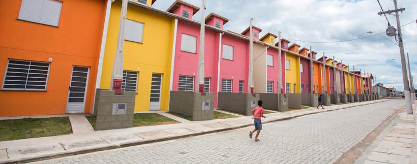 Governo vai terminar 50 mil casas do MCMV em até um ano