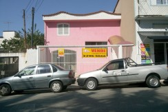 Casa Terrea 192 m2 – rua Azevedo Soares 2300A – Tatuape