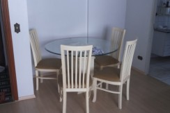 Apartamento 60 m2 – rua Euclides Pacheco 1035 AP132 PR