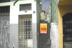Assobradado 2 dormitorios – rua Flor de Vila Formosa 46
