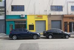 Salão 50 m2 – rua Itapura 1332 – Tatuape