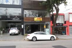 Salão 206 m2 rua itapura 1534 Tatuape