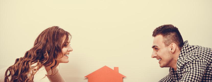 Segundo pesquisa, pessimismo com o mercado imobiliário diminui