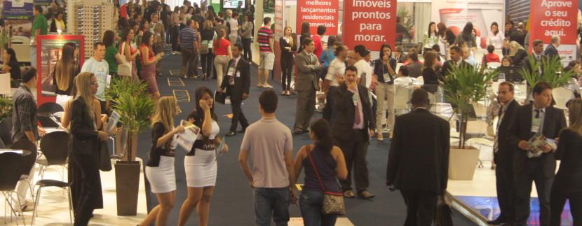 Salão do Imóvel supera edição anterior em vendas e público