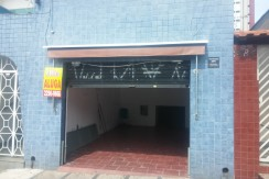 Rua Azevedo Soares 2086 – Salão 20 m2 – Tatuape