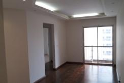 rua vale Formoso 75 AP122 – Tatuape – 75 m2