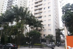 rua Serra de Jurea 799 AP 41 – Tatuape – 56 m2