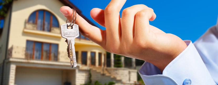 Hora de investir em imóveis