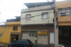Rua Dentista barreto 1288 AP 01/02 – Carrão