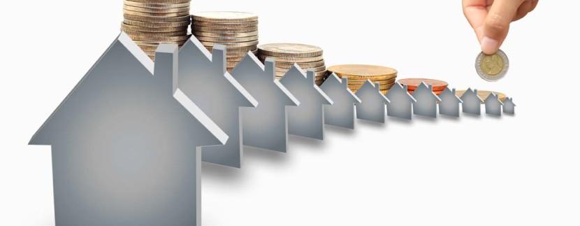 Onde o preço dos imóveis à venda mais caiu e subiu em SP