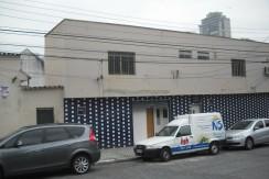 rua Tuiuti 2960 Salão 20m2 Tatuape