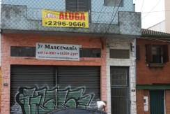 rua Antonio Camardo 491 sobreloja Tatuape